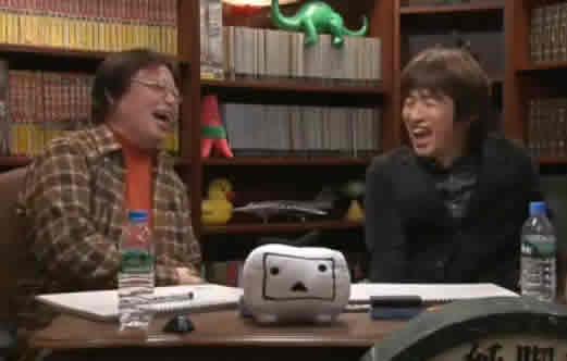 「フェラーリはいらない。DSは全色買ってる」 岡田斗司夫がドワンゴ・川上量生のプライベートに迫る