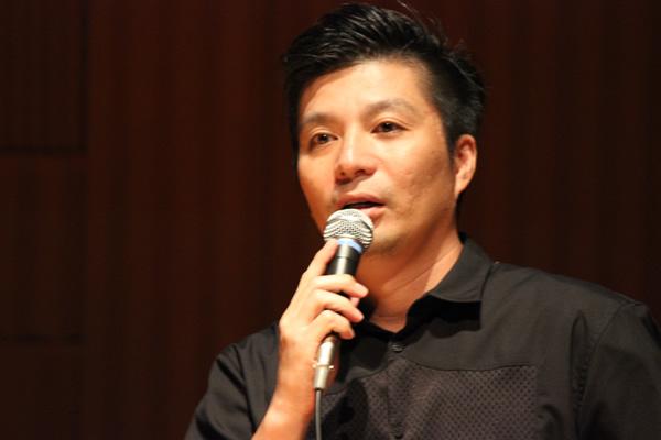 CA藤田晋氏、起業のきっかけは「なんだ、社長って大したことないじゃん」 – 起業家として生きる