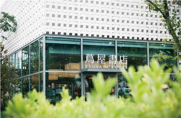 なぜ代官山蔦屋(TSUTAYA)に人が集まるのか? ネットが変えた東京の地理とコミュニティ