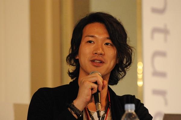 「もう、海外で流行ってるサービスをやる時代じゃない」 CA藤田晋氏が、若手起業家たちに喝!