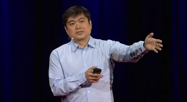 """「もはや計画は不要になった」 MITメディアラボ・伊藤穰一氏が語る、""""インターネット後の世界""""と""""新しい原理"""""""