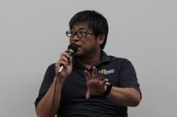 """アマゾン・小島氏が語る、イベントを""""結果""""に結びつけるための3原則"""