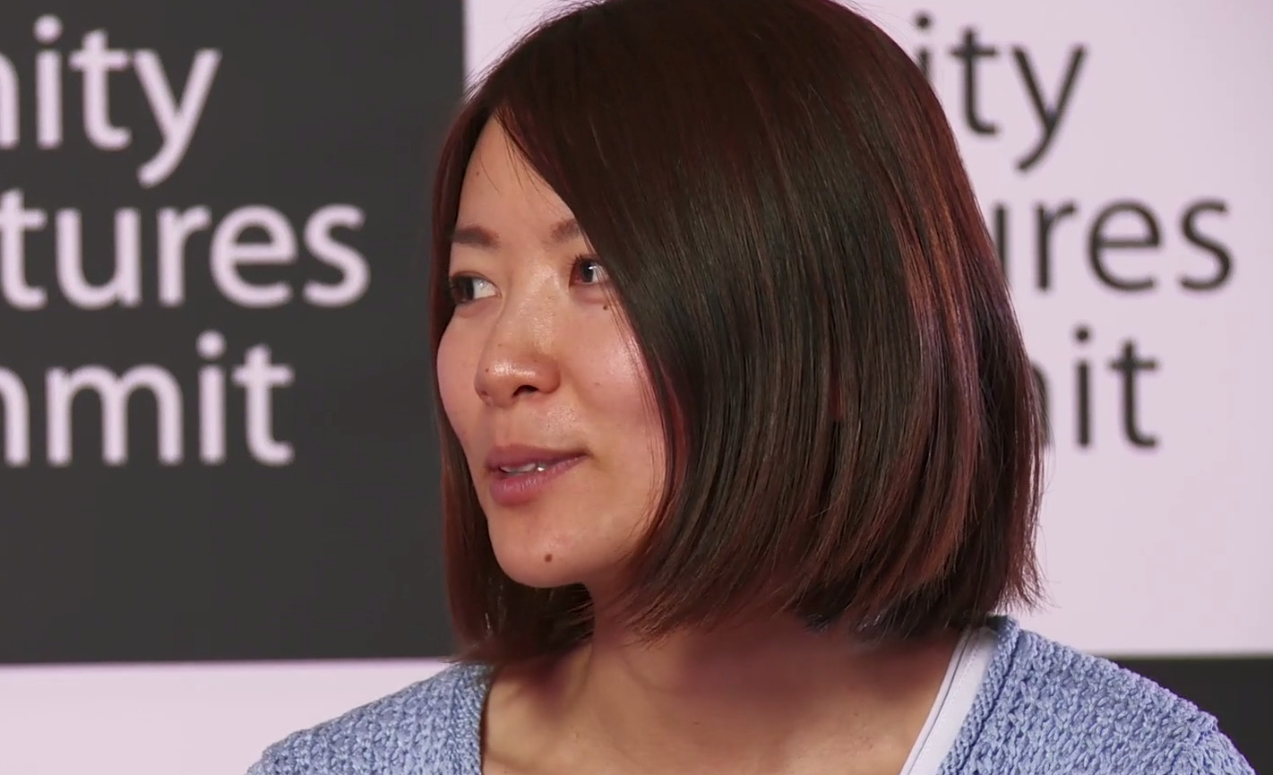 サービスの宣伝をしようとしたら、Facebookに入社… ウォンテッドリー・仲暁子氏が語る、チャンスの掴み方