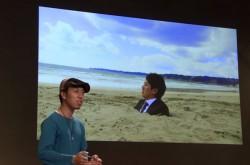 なぜ社長を砂浜に埋めたのか? LIG副社長がTEDxで語った、「好きから生まれるファンのつくりかた」