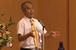 ノーベル賞・中村修二教授「科学者が金持ちになれないと、日本は変わらない」 高校生に講演