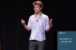 「コードアカデミー」はこうしてつくられた–創業者ザック・シムズが、成功への苦難の道のりを語る