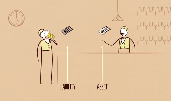 世界一の資産家レイ・ダリオ氏が解説する「30分でわかる経済の仕組み」 全文書き起こし