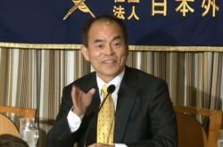 「日本にはスタートアップが成功できるシステムが整っていない」、ノーベル賞・中村修二教授が指摘した課題
