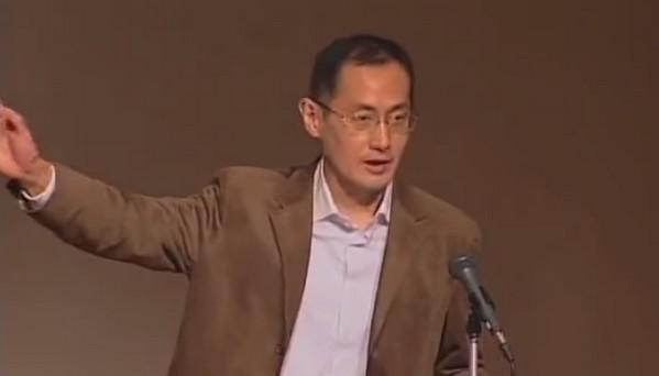 「日本人は一生懸命働く。ただ、そこにビジョンがない」 ノーベル賞・山中伸弥教授が指摘