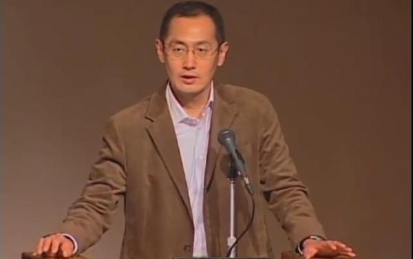 手術が苦手で逃げ出した、鬱病にもなった – ノーベル賞・山中伸弥氏が高校生に贈った言葉は「人間万事塞翁が馬」