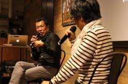 東京の流行が地方へ波及しない時代に–コンテンツを「届ける」ことの大切さについて、佐々木俊尚氏が語る