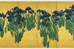 「燕子花図屏風のここ、かゆくない?」日比野克彦氏としりあがり寿氏が語る日本的美意識の魅力