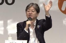 「お金は量よりも性質が大切」 マネックス社長・松本大氏が語った、資金調達の際に考えるべきこと
