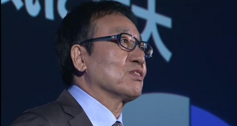 【全文】Android4機種とLTE版Surface3を発表 ソフトバンクモバイル記者発表会