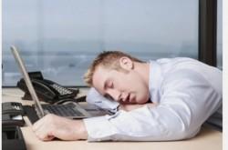 6時間睡眠だと自分を正しくコントロールできない–『スタンフォードの自分を変える教室』の著者が教える、意志力を高める生活習慣