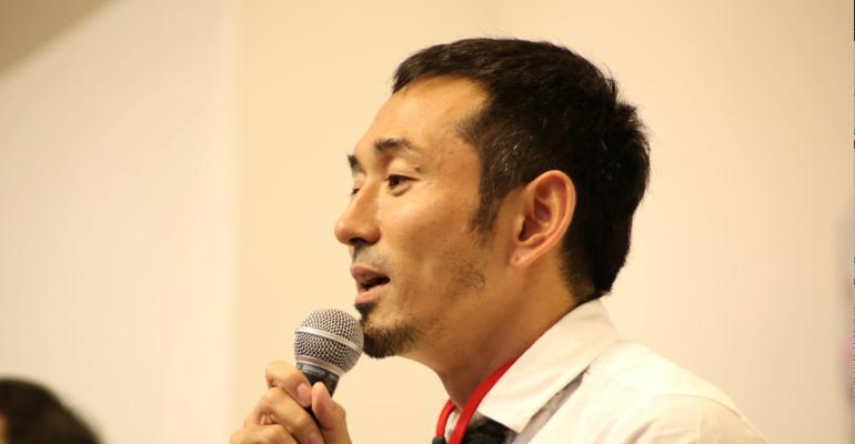 日本人が最も勝ちやすい方法を考える–為末氏が25年間の陸上競技人生を通して学んだこと