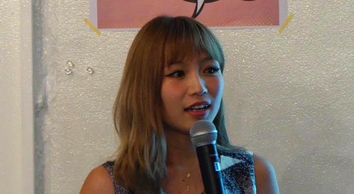 「ストーリーも含めて服を買う」現役慶應生モデル・鎌田安里紗が語るエシカルファッションとは
