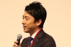 高倉健さんが刑務所のロケで挨拶–小泉進次郎氏が感銘を受けたその内容とは