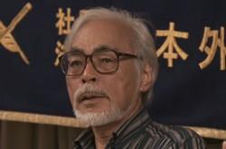 憲法9条は押しつけられたものではない–宮崎駿氏が平和への想いを語る