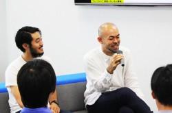 19時以降は会社から「脱出」する–ダブルワークを実践するリクルート社員が語る「幸せな働き方」