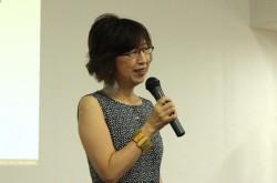 南場智子氏が語る「DeNAがクリエイターに助けて欲しいワケ」とは?