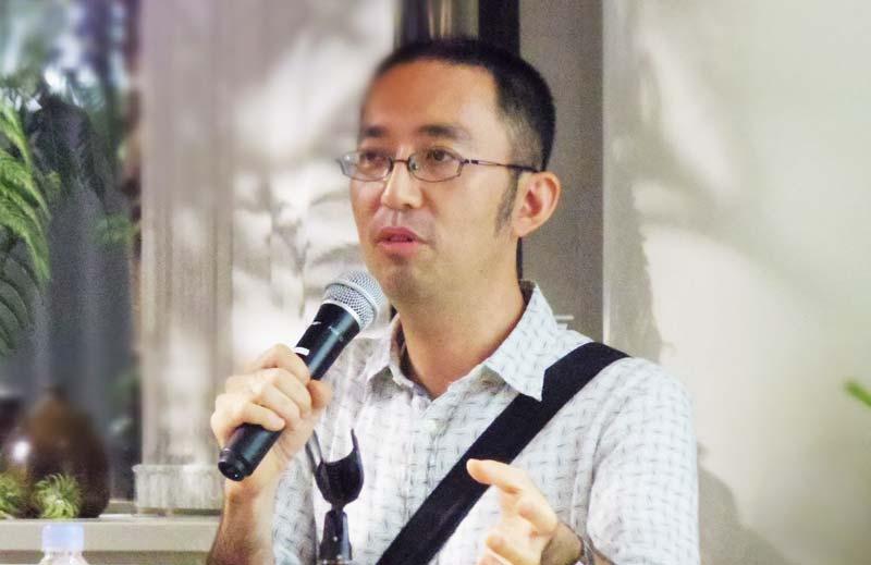 人の心を動かす記事に必要なのは「メリハリ」 TECH.ASCII.jp編集長がストーリー作りの基本のキを解説