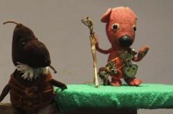 『クーキー』はチェコ最後のフィルム映画? 生き生きとした人形アニメーションを支える監督のこだわりとは