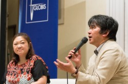 「ハゲタカ」作者・真山仁氏が語るダークサイドの交渉術とは