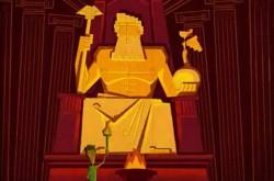 紀元前776年 最古のオリンピックの内容とは