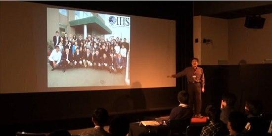 The mystery of sleep Masashi Yanagisawa TEDxTsukuba_gazou35