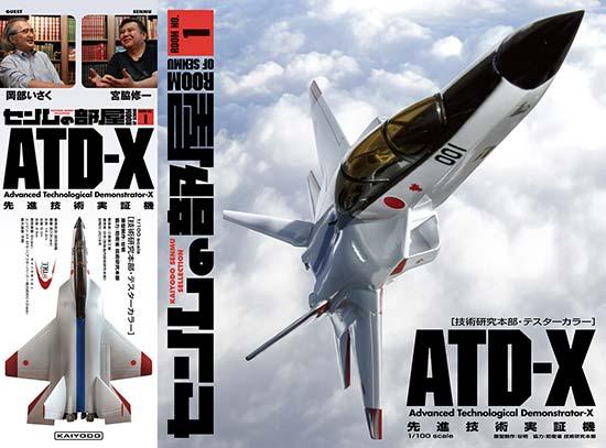 ATD-X箱・テスター-(1)