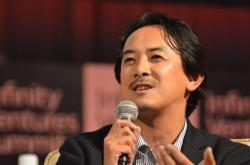 ヤフー・川邊氏が語るニケシュ・アローラ会長の経営体制