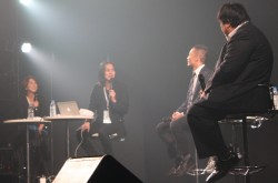 情報発信基地「渋谷」を取り戻せ 新しいシティプライドを創造するNeXTOKYO構想