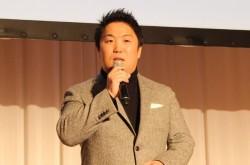 BuzzFeed Japan高田徹氏が会見「日本のコンテンツを世界に発信していきたい」