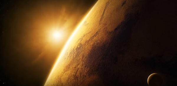 人類が火星に降り立つまでに乗り越えなくてはならない2つの壁