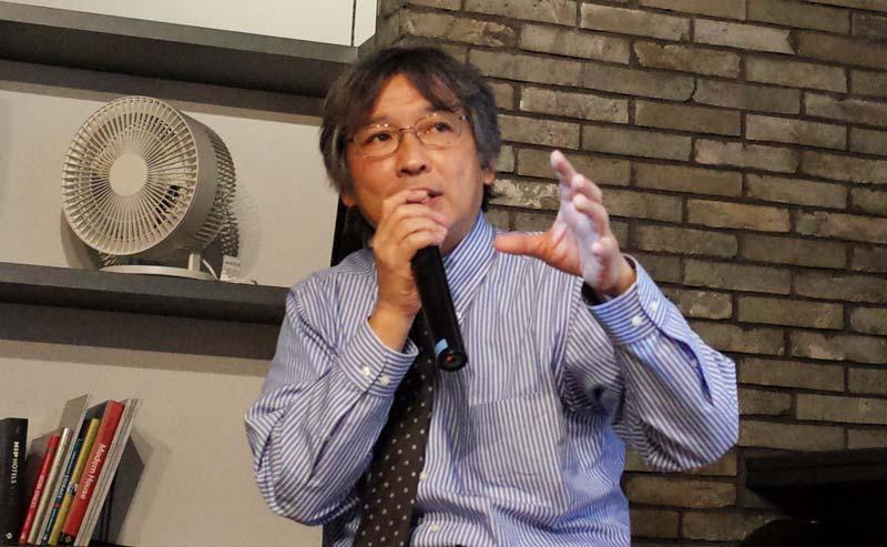 コンセプトは「自分につながる経済ニュース」 テレ東ニュースセンター長が語る経済番組の作り方