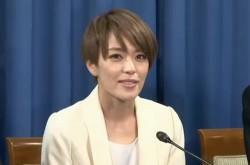 【全文】SPEED・今井絵理子が参院選出馬を表明–沖縄の基地問題や平和への思いを語る