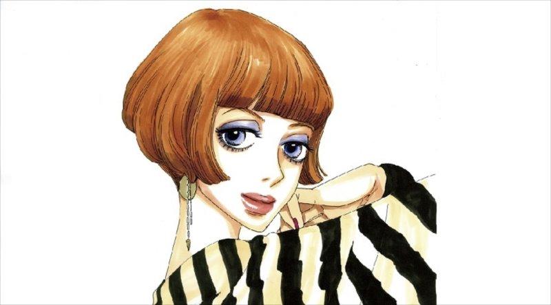 「私があなたのものだと思わないで」 安野モヨコが語るパリの高級娼婦、その奔放な生き様