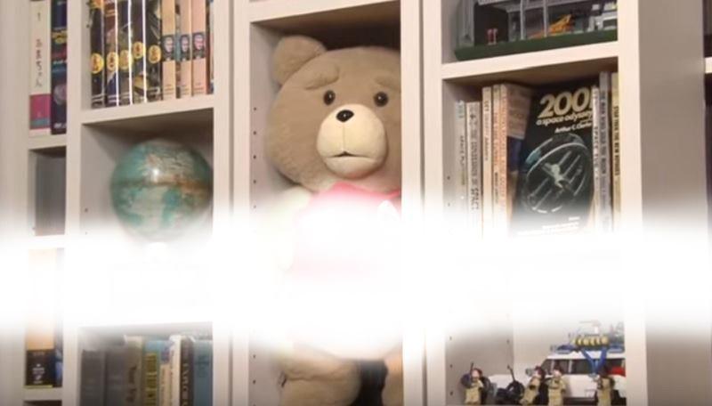 深夜アニメの「あのムカつく光」はなんなのか?