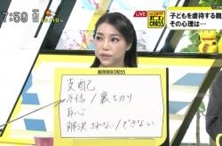 埼玉3歳女児やけど虐待死–加害者カップルが抱える心の闇