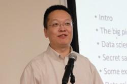 DataRobot社・Owen氏が語る、データサイエンスの定義と改善プロセス