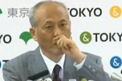 舛添都知事「執務中にヤフオクをさわったことはない」説明責任から逃れ続けた2時間15分の質疑応答全文