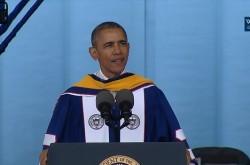 黒人の失業率は白人の2倍–オバマ大統領が人種差別をなくすために若者たちに語ったこと