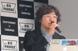 「このままでは国民が劣化してしまう」森川亮氏が新時代の動画メディアC CHANNELにかけた思い