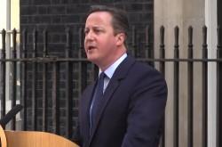 【全文】キャメロン英首相辞意表明 EU離脱派が勝利「新たなリーダーが必要」