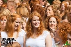 赤毛の人は痛みに弱い? 髪の色からわかる人体の不思議