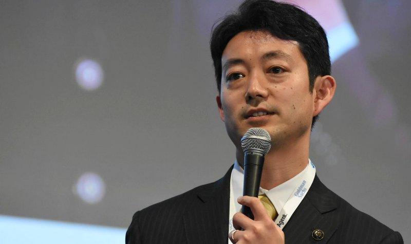 「ドローン宅配」戦略特区の実験データで実現への道を 千葉・熊谷市長の攻めの意思