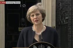 「特権階級ではなく、一人ひとりのための国に」テリーザ・メイ英国新首相がめざす政府