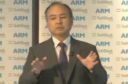 孫正義氏「私は常に7手先まで読んでいる」ARM社買収にかけた確固たる勝算