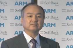 【全文】孫正義氏「たかが3兆円」ARM買収の先に見る、IoT時代の野望